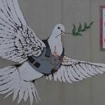 Tribune de Terre sainte : pour la paix et la concorde dans la justice
