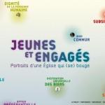 """""""Jeunes et engagés"""" : un web-docu inédit sur la Doctrine sociale de l'Eglise"""