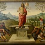 Pâques, une révélation