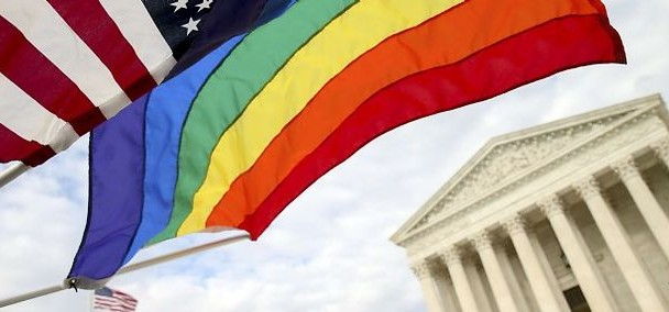 USA-gay