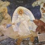 Augustin, La nuit sainte – Vigile Pascale