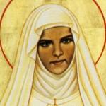 "Sainte Mariam Bawardi, ""la petite Arabe"""