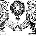 Le Corpus Domini ou la présence réelle et vivifiante du Seigneur
