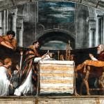 """Célébrer la messe """"face à Dieu"""""""