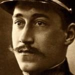 Ernest Psichari, le Voyage du centurion