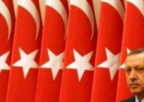 Erdogan-drapeau