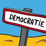 Edito : La démocratie en vacances