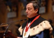 Mario Draghi, Président de la BCE et Grand Prêtre de la Finance