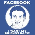 Lettre à mes amis Facebook