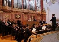 Ensemble musicale de la paroisse Saint-Pierre de Munich (c) Archidiocèse de Freising-Munich