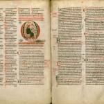 """Rencontre avec Marc Ozilou : """"entrer dans le monde de la théologie médiévale"""""""
