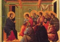Duccio, 1308-1311.