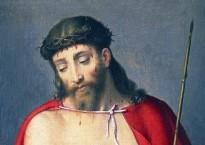 Ecce homo, Giovanni Battista Moroni.