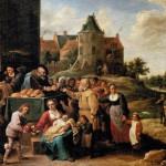 Introduction aux œuvres de miséricorde