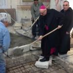 Syrie : les Français reconstruisent les églises