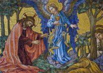 Agonie-de-Jésus-à-Géthsémani-Grenadier-Guards-chapel-Londres