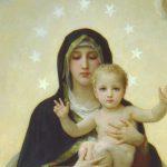Marie, les patriarches et l'Avent