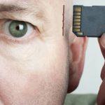 Le numérique ne remplacera pas la mémoire