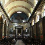 Sept bonnes raisons d'entrer dans une église