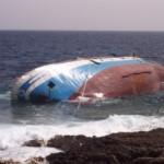 Les larmes de Lampedusa