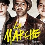 """La polémique """"La marche"""""""