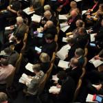 L'Eglise anglicane à la croisée des chemins