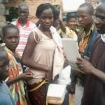 Bangui : Entre chaos et générosité