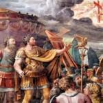 Quand un empereur devient chrétien. La conversion de Constantin, 1700 ans après