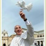 Message du Pape François pour la journée mondiale de la paix, 1er janvier 2014
