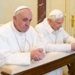 Edito : Le Pape, figure de l'année 2013