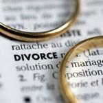 Du divorce