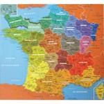 Décentralisation : Petit jeu de puzzle régional.