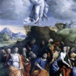 L'Ascension: une autre présence du Christ