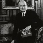 L'Europe selon Robert Schuman