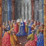 Pentecôte : l'Esprit Saint à l'oeuvre