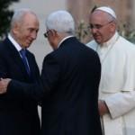Interview de Radio Vatican sur la prière pour la paix