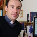 """""""Schuman a été cet homme prophétique, qui, à l'écoute du Christ, n'a pas eu peur d'aller à contre-courant"""" Interview du Père Cédric Burgun"""