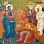 Commémoration de tous les fidèles défunts