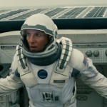 Interstellar : l'Homme, la Technique et l'Amour