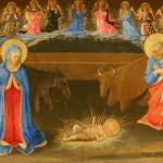La sainte nuit de Noël