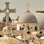 Tribune de Terre sainte : En 2015, réaffirmons notre soutien aux chrétiens d'Orient !