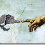 Transhumanisme #3 : Qu'est-ce que l'homme ?