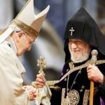 Edito: Arménien, par la grâce de Dieu