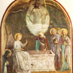 Surrexit Christus vere, Alleluia !