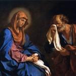 Pourquoi prier la Vierge du Samedi Saint ?