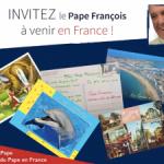 #InvitelePape : le dessous des cartes