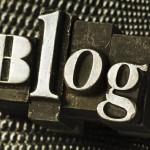 Edito : A la croisée des blogs