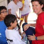 Tribune de Terre sainte : Animer un camp d'été en Palestine
