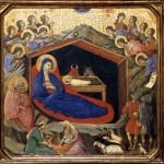 La première vision de Jésus à Noël