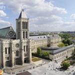 Un matin à Saint-Denis